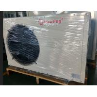 Buy cheap Wall Mounted Meeting Air Source Heat Pump 1 mm Copper Thick High Efficient from wholesalers