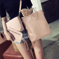 Buy cheap Fashion Style Elegant Women Bags Cheap PU Leather Handbags Lady Tote Bags with Custom Logo 2018 from wholesalers