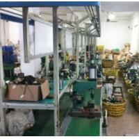 Wenzhou Chuanchi Vehicle Fittings Co.,Ltd.