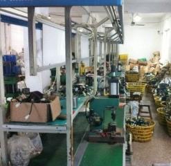 Wenzhou Chuanchi Vehicle Fittings Co.,Ltd.