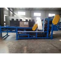 Buy cheap HTD Series Dual Stages Rotary Drum Thickening/Dehydrating Belt Filter Press from wholesalers