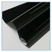 China 1ply SRC self-adhesive high UV rejection window tint film auto window tint film on sale