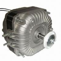 Buy cheap Shaded pole motor, used in refrigerator condenser from wholesalers