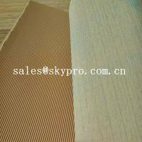 Buy cheap Good Hardness Rubber For Shoe Soles Waterproof SBR Rubber Sheet from wholesalers