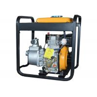 Buy cheap Small Portable Diesel Generators Water Pump Generator 2 Inch 3 Inch 4 Inch Hand Start from Wholesalers