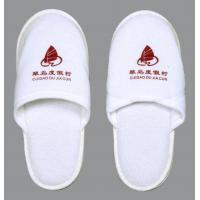 Buy cheap Promotional Guest bedroom White Restaurant, Spa and Hotel Slipper for Men from wholesalers