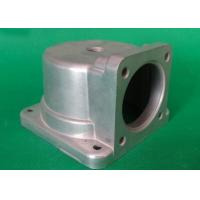 Buy cheap Custom Aluminum Die Casting Moulding For Electric Machine & Motor from wholesalers