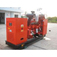 Buy cheap 20kw to 400kw best prcie CHP biogas generator with CE from wholesalers