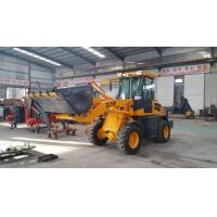 Buy cheap New Construction Machine Widely Used Wheel Loader ZL16 hotsell in Newzland,AU from wholesalers