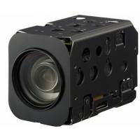 Buy cheap SONY 30x HD Color Block Camera FCB-EH6500 3.27 Megapixel Zoom Color Block Camera from wholesalers