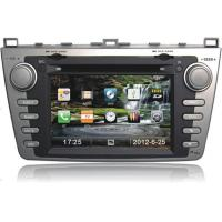 Buy cheap Touch Screen Automobile DVD Players product