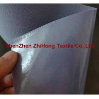 Buy cheap Heat Pressing Blanching Adhesive / practical industrial sticky hook loop product
