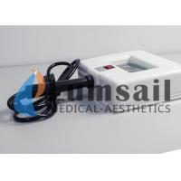 Buy cheap UV Light Skin Tester Machine Skin Moisture Analyzer With High Performance from wholesalers