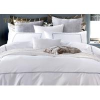 Buy cheap 100 Percent Cotton Modern Hotel Duvet Bedding Breathable Twin Duvet Covers product