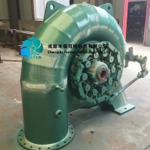 Buy cheap Compact 1MW Alternative Francis Turbine Generator from wholesalers