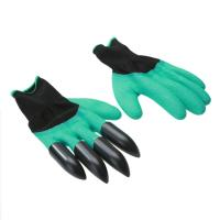 Buy cheap Heavy Duty Waterproof Work Gloves Wholesale Genie Garden Gloves Claw from wholesalers