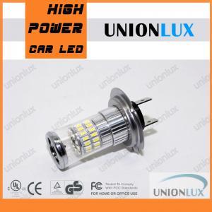 Buy cheap New Style Car Fog Led Lights 12v h7 Fog Lamp Led product