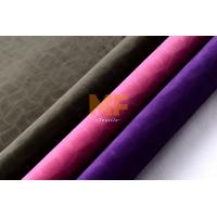 Buy cheap Upholstery Lightweight 3D Burnout Velvet Fabric With Long - Lasting Green Dyestuff from wholesalers