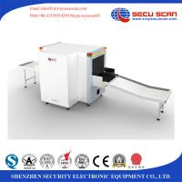 Buy cheap Duel View X Ray Security Scanning Equipment To Detect Needle Inside Sport Shoes from wholesalers