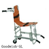 Buy cheap Flexible Folded Medical Stretcher , Emergency Transfer Stair Stretcher Chair from wholesalers