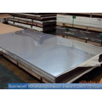 Buy cheap S32205 Stainless Steel Sheet&plate from wholesalers