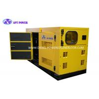 Buy cheap 17kW Diesel Generator 50Hz Multiple-cylinder Generator with Deepsea Controller product