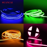 Buy cheap factory supply rgb red cob led strip for Architectural decorative lighting / corridor lighting /signage lighting from wholesalers