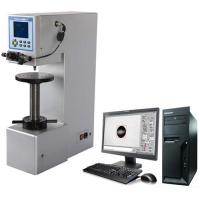 Buy cheap Full Automatic Intelligent Metal Brinell Hardness Test Machine GB/T231.2 , JJG150 from wholesalers