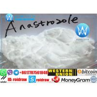 Buy cheap Adult Arimidex Liquid Anabolic Steroids Anastrozole Bodybuilding 5 mg/Ml product