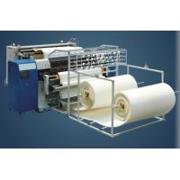 Buy cheap Industrial Multi-needle Quilting Machine For Duvet , Mattress Pad Quilting from wholesalers