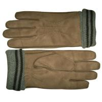 Buy cheap Cowhide Leather Gloves With Knit Cuff (YKY5040) from wholesalers