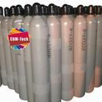 Buy cheap Industrial Steel Gas Bottles from wholesalers