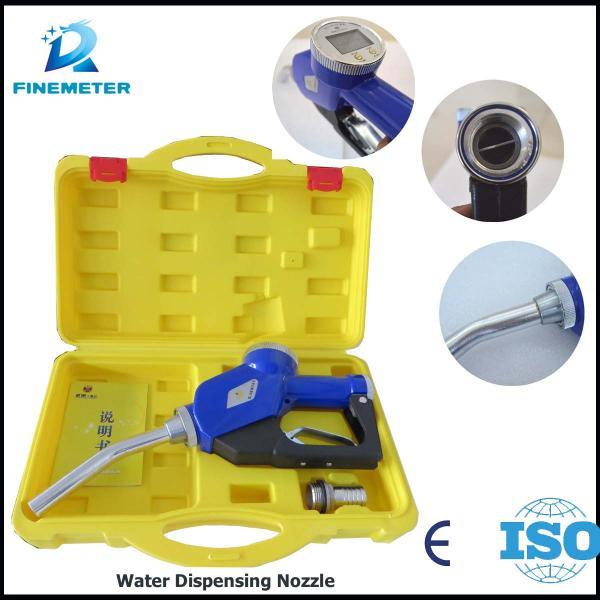 Electronic Water Pump Nozzle Water Dispensing Gun Gas