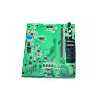 Buy cheap Prototype PCB Service Electronic Printed Circuit Board For Robot Vacuum Cleaner from wholesalers