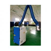 Buy cheap DE series mobile welding fume extractor from wholesalers