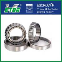 Buy cheap High Performance Taper Roller Bearing For Excavator Swing Motor 32206 from wholesalers