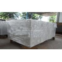 Buy cheap marine concrete floater floating pontoons product