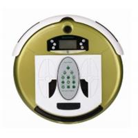 Buy cheap Intelligent Robot Vacuum Cleaner - RV899 from wholesalers