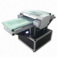 Buy cheap Phone Cover 3D Picture Printer, DIY, High Precision product