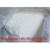 Buy cheap Prilocaine HCL Local Anesthetic Agents CAS 1786-81-8 With No Side Effect from wholesalers