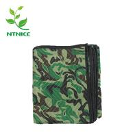 Buy cheap hot sale 72*8060-65lbs durable Standard Movers Pads quilted camo Moving Blankets from wholesalers