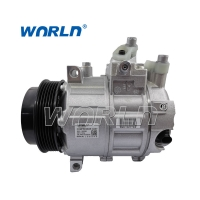 Buy cheap CL203 W203 S203 W204 Fixed Displacement Compressor A0022308511 815196 from wholesalers