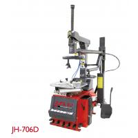 Buy cheap Clamping Jaw Car Tire Changers , Automatic Tire Changing Machine Durable from wholesalers