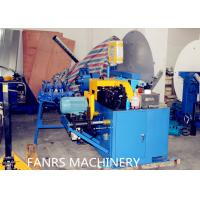 Buy cheap 1500 Mental Automatic Spiral Tube Making Machine With HVAC / Duct Forming Machine from wholesalers