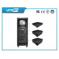 Buy cheap 110V / 120Vac  Rack Mounted Ups Systems With Long Runtime 1Kva - 10Kva from wholesalers