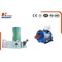 Buy cheap Assured Oil Fuel Industrial  Boiler / High Efficiency Oil Boiler from wholesalers