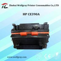 Buy cheap Compatible for HP 390A toner cartridge from wholesalers