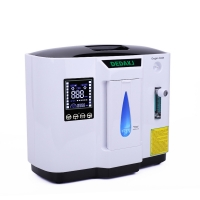 Buy cheap Infrared 120VA 6L/Min Portable Oxygen Concentrator from wholesalers