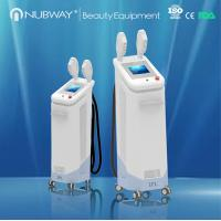 Buy cheap New Design High Technology laser Depilation IPL shr hair removal equipment from wholesalers