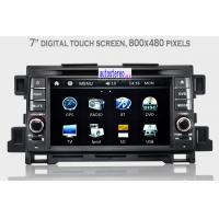 Buy cheap GPS Navigation Japanese Car Stereo with USB Port , Sat Nav Head Unit from wholesalers